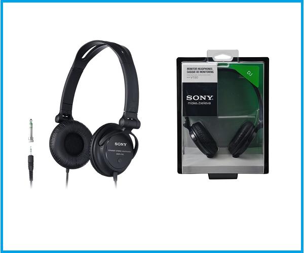 Auricular Sony MDRV-150