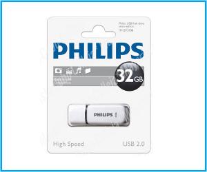 Pen Drive Philips 32GB 2.0