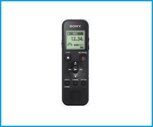 grabadora sony icdpx37