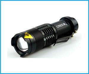Linterna frontal TOR005