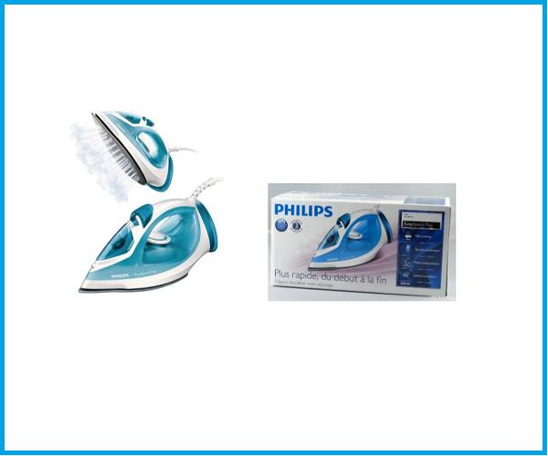 Plancha philips GC2040