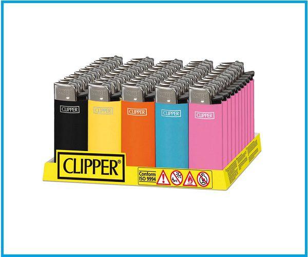 Clipper Brio Micro