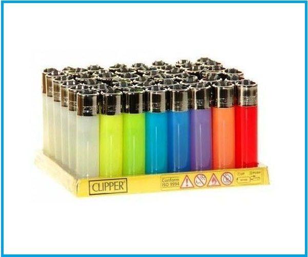 Clipper Liso colores