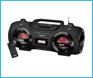 Radio Cassete Daewoo DBU58