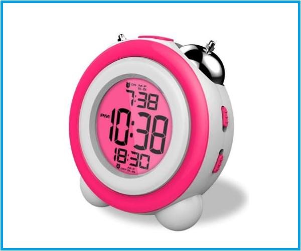 Reloj despertador DCD 220