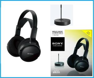 Auricular Sony MDR811