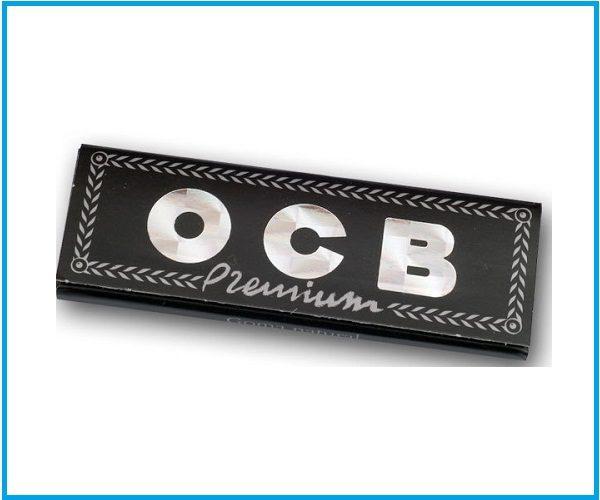 Papel Ocb Premium