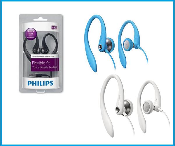 Auricular deportivo Philips SHS3200