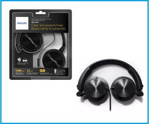 Auricular Philips shl3060