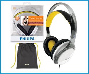 Auricular Philips SHL9560