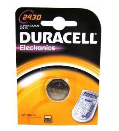DURACELL 2430