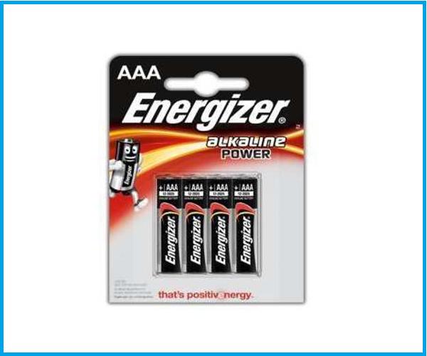 ENERGIZER LR 03