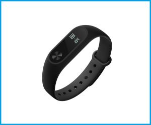Xiaomi Mi Band 2 pulsera deportiva