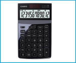 Calculadora Casio JW200TW
