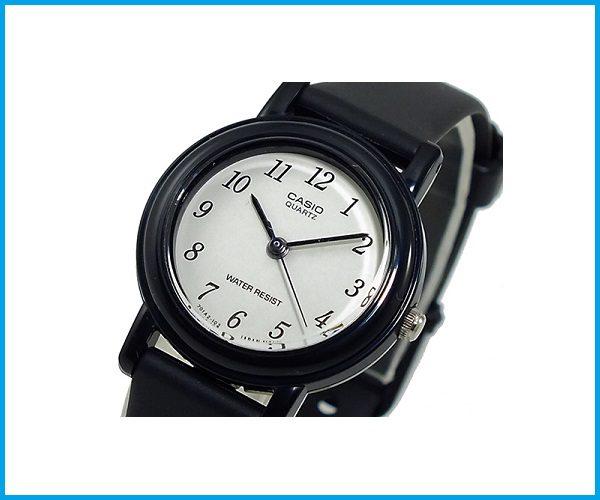 Reloj Casio Analogico señora LQ139 BMV 1B