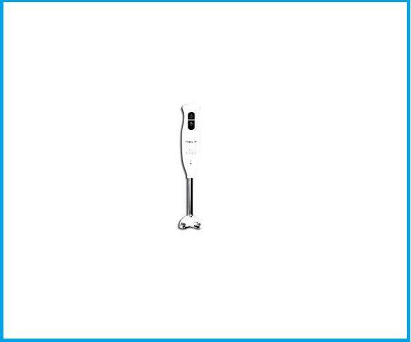 Batidora de mano Nevir NVR-8331