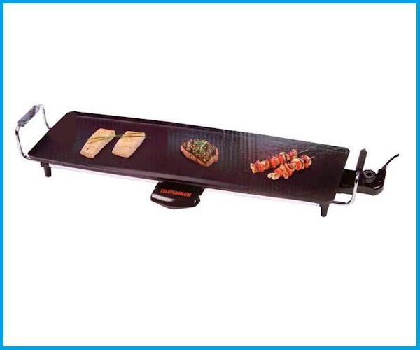 Plancha Teppanyaki grillplaat 1800w