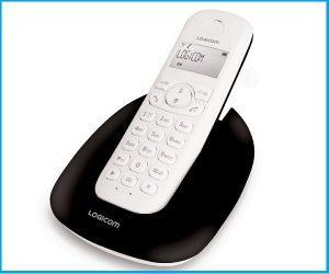 Logicom teléfono Manta 150