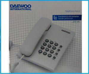 Teléfono-daewoo-dtc215-blanco