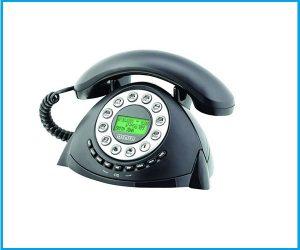 Teléfono Retro Alcatel Temporis