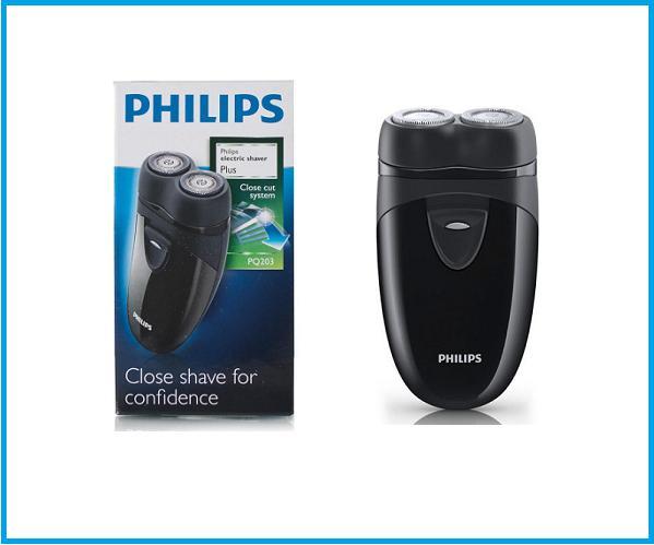 Afeitadora masculina Philips PQ203