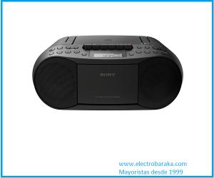 Radio CD Sony Dfds70B
