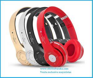 Auricular Bluetooth s460 colores