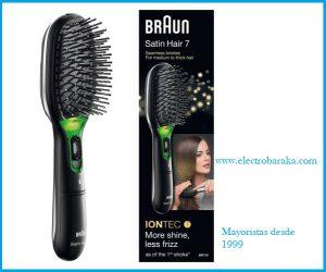 cepillo ionico braun br710